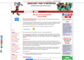 soccer-for-parents.com