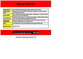 soccer.fan.de