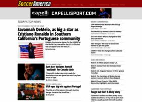 socceramerica.com