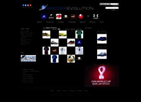 soccerevolution.com