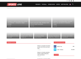soccerlens.com