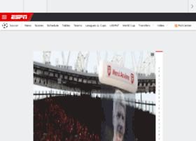 soccernet.espn.go.com