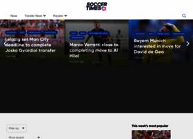 soccertimes.com