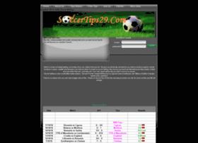 soccertips29.com