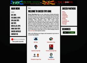 soccertipsking.com