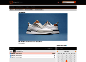 Soccerway.com