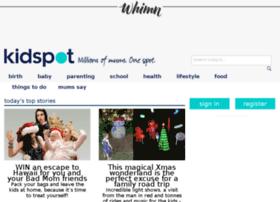 social.kidspot.com.au