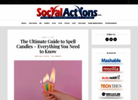 socialactions.com