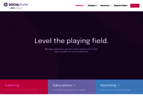 socialflow.com