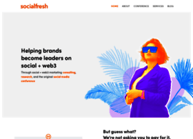 socialfresh.com