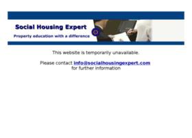 socialhousingexpert.com