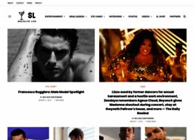 socialitelife.com