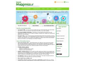 socialmaximizer.com