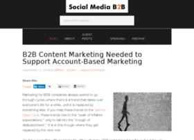 Socialmediab2b.com