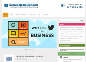 socialmediaschools.com