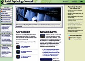 socialpsychology.org