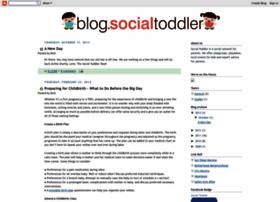 socialtoddler.com