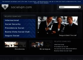 socialvpn.com