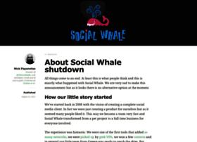 socialwhale.com