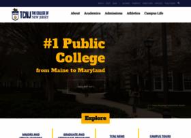 socs.tcnj.edu