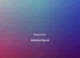 socsa.org.za