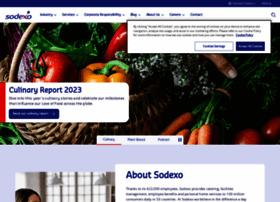 sodexhousa.com