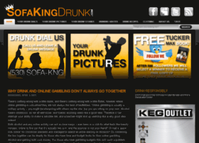 Sofakingdrunk.com