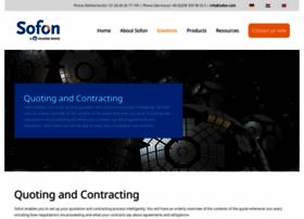 sofon.com