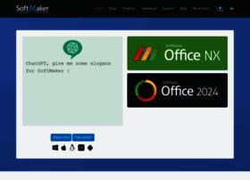 softmaker.com