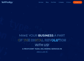 softprodigy.com