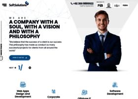 Softsolutions.com.pk
