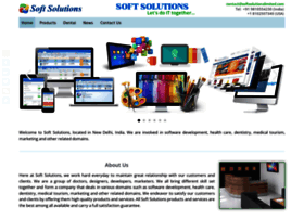 softsolutionslimited.com