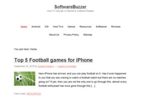 softwarebuzzer.com