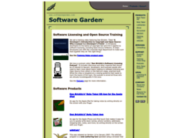 softwaregarden.com