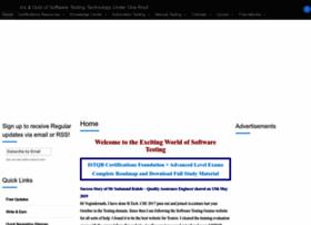 softwaretestinggenius.com