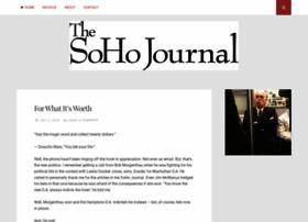sohojournal.com