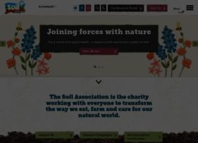 soilassociation.org