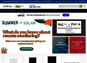 solar-electric.com