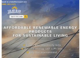 Solarblvd.com