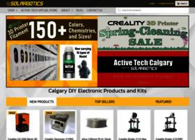 Solarbotics.com