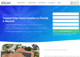 solardirect.com