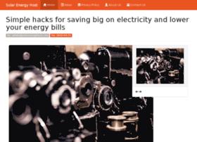 solarenergyhost.com
