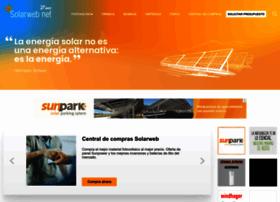 solarweb.net