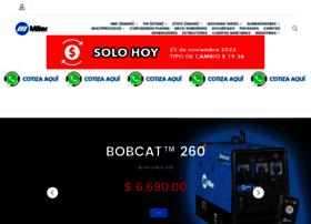soldadorasmillermexico.com.mx