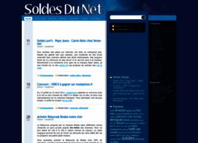 soldesdunet.fr