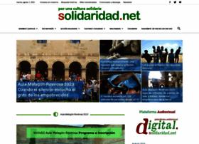 solidaridad.net