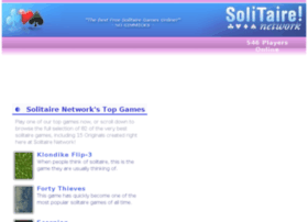 solitairenetwork.com