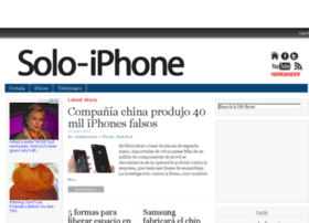 solo-iphone.com