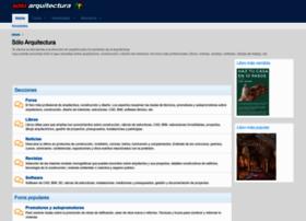soloarquitectura.com