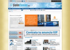 solocasas.com.mx